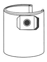 5x Staubsaugerbeutel Micro-Vlies für THOMAS 787101 Papierfiltersack 201